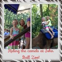 Photo taken at JBZ Camel Ride by Sabrina on 8/30/2013
