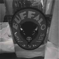 Photo taken at Buffalo Wings & Rings by Laura J. on 2/1/2013