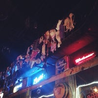 Photo taken at Coyote Ugly Saloon by Laura J. on 9/12/2013
