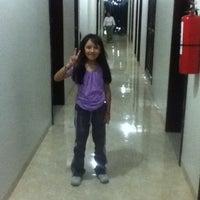 Foto tomada en Hotel Principe por Carloz el 12/21/2012