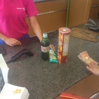 Photo taken at Petrobras by Milciades B. on 12/10/2012