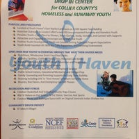 Photo taken at Youth Haven by Oscar F. on 11/5/2013
