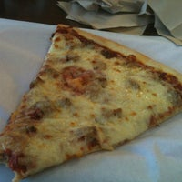 Photo taken at Bacci's Pizza by Eddie on 7/14/2013