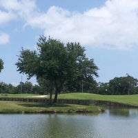 Photo taken at Bay Forest Golf Course by Kyle on 6/9/2013