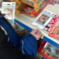 Photo taken at Walmart Supercenter by Andrea M. on 1/12/2013