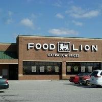 food lion grocery store benson nc