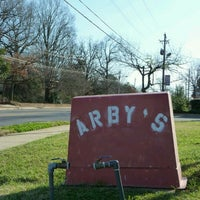 Photo taken at Arby's by Thomas P. on 12/26/2012