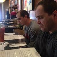Photo taken at Knock Restaurant & Bar by JohnChase N. on 11/25/2012