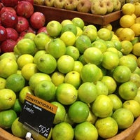 Photo taken at Whole Foods Market by JohnChase N. on 12/14/2012