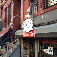 Photo taken at Dumpling Man by JohnChase N. on 11/23/2012