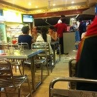 Photo taken at Restoran Jasima by عبد العزيز م. on 12/30/2012