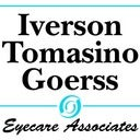 Photo taken at Iverson-Tomasino-Goerss Eyecare Associates by Cheryle W. on 9/22/2016