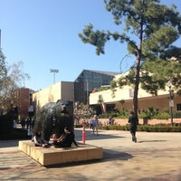 Photo taken at UCLA by Jihoon R. on 2/17/2013