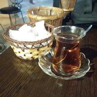 Photo taken at Çaykur Çay Vakti by Özcan D. on 5/1/2016