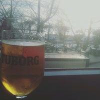 Photo taken at Çatı Pub by 👑 💲Mustafa Gündoğdu💲 . on 2/12/2017