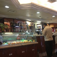 Photo taken at Bar Britannia by Masafumi K. on 10/13/2012