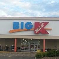 Photo taken at Kmart by Brian D. H. on 8/6/2013
