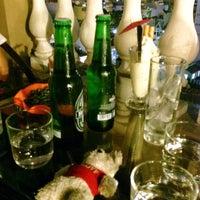 Photo taken at Zodi Cafe by Bomba P. on 8/24/2013