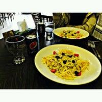 Photo taken at Paradise Café | کافه پارادایس by Maryam N. on 10/19/2016