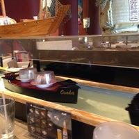 Photo taken at Osaka Sushi by Debbie F. on 7/1/2014