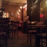 Снимок сделан в Акварель пользователем Петро Г. 11/8/2012