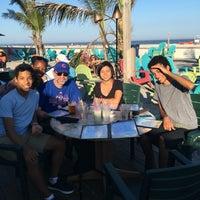 Photo taken at Laguna Grill & Martini Bar by Lauren on 8/14/2016
