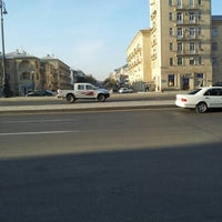 Photo taken at Clock Tower by Евгений Д. on 11/30/2012