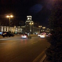 Photo taken at Clock Tower by Евгений Д. on 12/10/2012