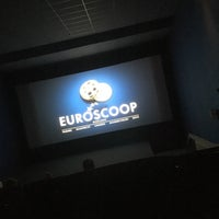 Photo taken at Euroscoop by Mariam B. on 7/15/2017