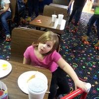 Photo taken at Roller City Of Joplin by Cat L. on 1/12/2014