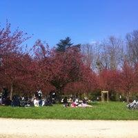Foto scattata a Parc de Sceaux da Thach il 4/21/2013