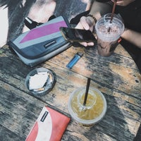 Photo taken at Sawasdee Coffee by WILAWILALA on 2/5/2017