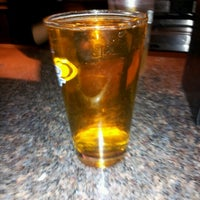 Photo taken at Huberts Sports Bar & Grill by Maria H. on 11/8/2012