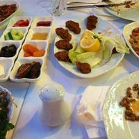 Photo taken at Adana Yüzevler Kebap by Kadir B. on 7/27/2013