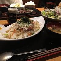Photo taken at 武屋食堂 仙台中央店 by パセリ 丸. on 1/24/2018