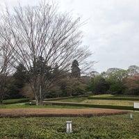 Photo taken at Sakura Castle Ruins Park by Kazunori N. on 4/6/2013