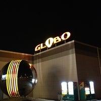 Photo taken at GLOBO by Kazunori N. on 1/6/2013