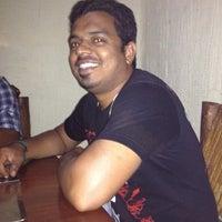 Photo taken at Rasi Silks by Ganapathy S. on 4/20/2013