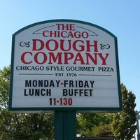 Photo taken at Chicago Dough Company - Richton Park by Michael A. on 9/25/2013