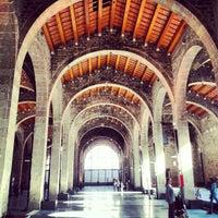 Foto tomada en Museu Marítim de Barcelona por Raül M. el 2/16/2013