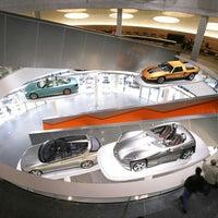 Das Foto wurde bei Mercedes-Benz Museum von Иван Ж. am 4/19/2013 aufgenommen