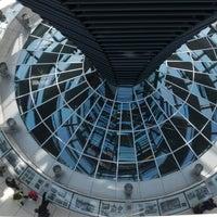 Photo prise au Reichstag par Иван Ж. le4/22/2013
