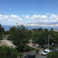 Photo taken at Susuzdede by Murat on 9/25/2015
