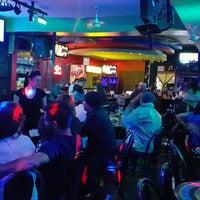 Photo taken at Gramis Karaoke by Valerie R. on 1/14/2017