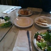 Photo taken at Christo's Mediterranean Grill by Amanda S. on 4/21/2013