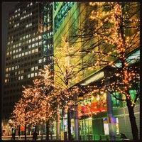 Das Foto wurde bei Sony Center von Angelo B. am 12/21/2012 aufgenommen