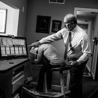 Photo taken at Swihart Chiropractic by Swihart Chiropractic on 9/28/2016