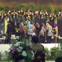 Photo taken at Institut Ilmu Sosial dan Ilmu Politik (IISIP) by mila k. on 12/8/2013