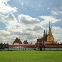 Foto scattata a Grande Palazzo Reale da Kittiphong B. il 6/2/2013