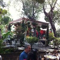 Foto tomada en Cancino Pizza por Marco P. el 9/16/2012
